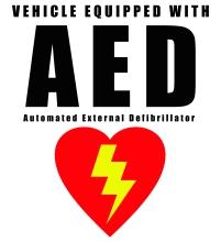 AEDDecal